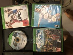 Xbox One Cds   Video Games for sale in Lagos State, Ikeja