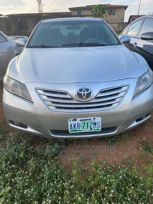Toyota Camry 2008 2.4 LE Silver | Cars for sale in Ondo State, Akure