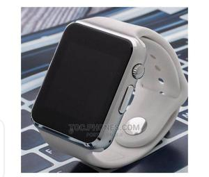 Smart I Watch Serise 6 Andriod | Smart Watches & Trackers for sale in Lagos State, Ikeja