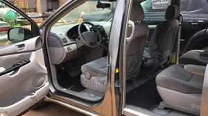 Toyota Sienna 2005 XLE Gray   Cars for sale in Lagos State, Ifako-Ijaiye