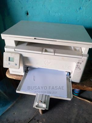 HP Laserjet MFP 130a   Printers & Scanners for sale in Ekiti State, Ado Ekiti