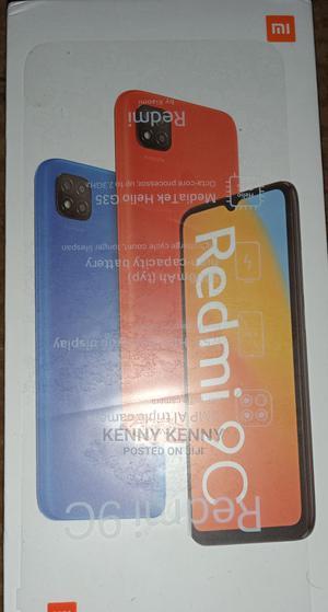 Xiaomi Redmi 9C 32 GB Blue | Mobile Phones for sale in Kaduna State, Zaria
