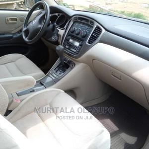 Toyota Highlander 2003 Limited V6 AWD Green | Cars for sale in Oyo State, Ibadan