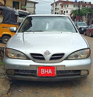 Nissan Primera 2002 Silver | Cars for sale in Anambra State, Onitsha