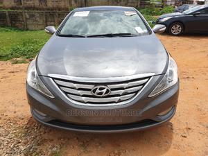 Hyundai Sonata 2012 Gray | Cars for sale in Ondo State, Akure