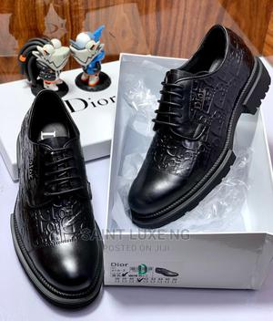 Men's Loafers Lace Up Dress Shoes   Shoes for sale in Edo State, Benin City