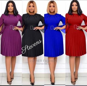 New Quality Ladies Dress   Clothing for sale in Lagos State, Ikeja