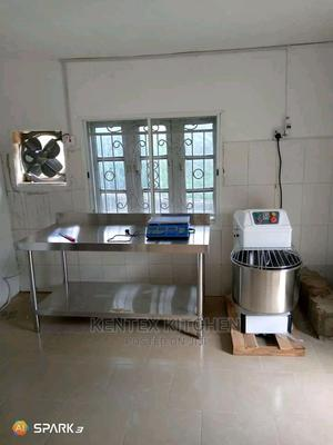 Pure Stainless Working Table | Restaurant & Catering Equipment for sale in Lagos State, Surulere