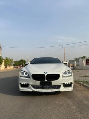 BMW 6 Series 2015 White | Cars for sale in Abuja (FCT) State, Asokoro