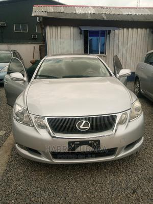 Lexus GS 2010 450h Gray | Cars for sale in Rivers State, Port-Harcourt