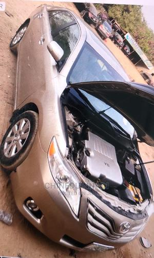 Toyota Camry 2010 Gold | Cars for sale in Abuja (FCT) State, Kubwa