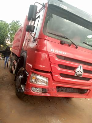 Grade One Howo Truck Like Tear Nilon For Sale   Trucks & Trailers for sale in Lagos State, Magodo
