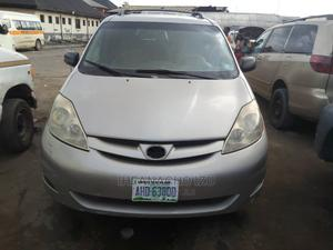 Toyota Sienna 2006 Gray | Cars for sale in Rivers State, Port-Harcourt