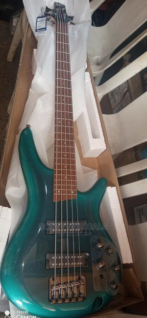 SR-305 Ibanez Bass Guitar | Musical Instruments & Gear for sale in Lagos State, Ikeja