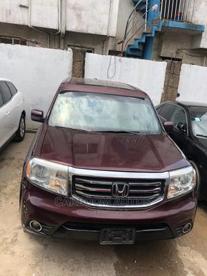 Honda Pilot 2013   Cars for sale in Lagos State, Ogba