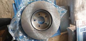 Front Brake Disc Ford Escape 2012 to 2019 | Vehicle Parts & Accessories for sale in Lagos State, Amuwo-Odofin
