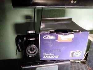 Canon Camera | Photo & Video Cameras for sale in Abuja (FCT) State, Garki 2