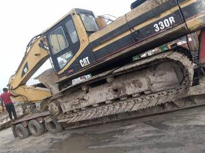 330BL for Sale   Heavy Equipment for sale in Delta State, Warri