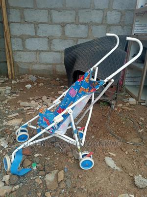 Simple Cheap Stroller | Prams & Strollers for sale in Abuja (FCT) State, Kubwa