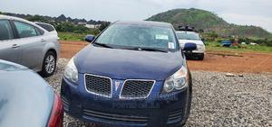 Pontiac Vibe 2009 1.8L Blue   Cars for sale in Abuja (FCT) State, Kubwa