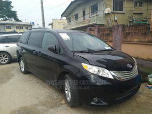 Toyota Sienna 2011 LE 7 Passenger Mobility Black   Cars for sale in Lagos State, Shomolu