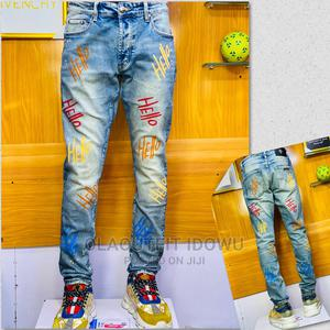 LUXURY Chrome Jeans Giveaway Price Available in Store Now   Clothing for sale in Lagos State, Lagos Island (Eko)