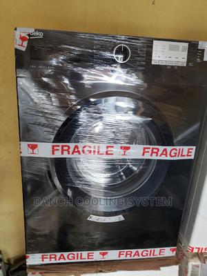 8kg/6kg Washing and Drying Machine | Home Appliances for sale in Lagos State, Surulere