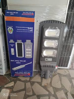 High Quality 150w LED Solar Street Light | Solar Energy for sale in Lagos State, Ajah
