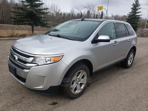 Ford Edge 2011 Silver | Cars for sale in Lagos State, Lekki