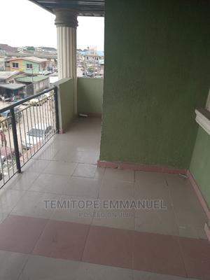 Furnished 2bdrm Block of Flats in Dopemu on Tared Road for Rent   Houses & Apartments For Rent for sale in Alimosho, Dopemu