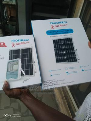 New 200w Solar Flood Light With Two Year Warranty   Solar Energy for sale in Lagos State, Ajah