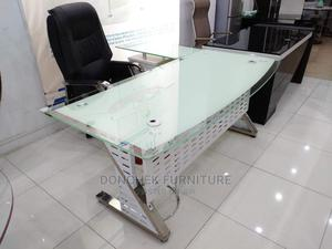 Metal Office Table | Furniture for sale in Lagos State, Lekki