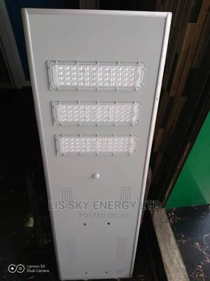 New Quality 90w All in One Solar Street Light   Solar Energy for sale in Lagos State, Ikoyi