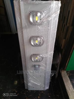 Original New 60w All in One Solar Street Light   Solar Energy for sale in Lagos State, Ajah