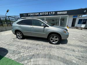 Lexus RX 2007 Gray | Cars for sale in Lagos State, Lekki