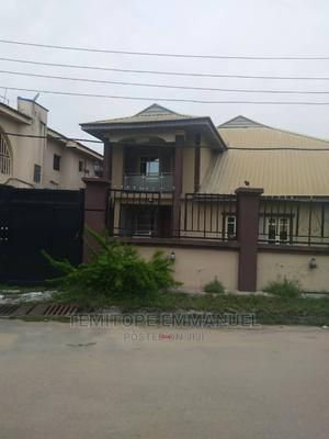 Furnished 5bdrm Duplex in Maplewood, New Oko Oba for Sale   Houses & Apartments For Sale for sale in Agege, New Oko Oba