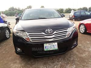 Toyota Venza 2009 V6 Black | Cars for sale in Abuja (FCT) State, Central Business Dis