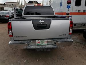 Nissan Frontier 2008 Crew Cab Nismo 4x4 Gray   Cars for sale in Lagos State, Ikeja