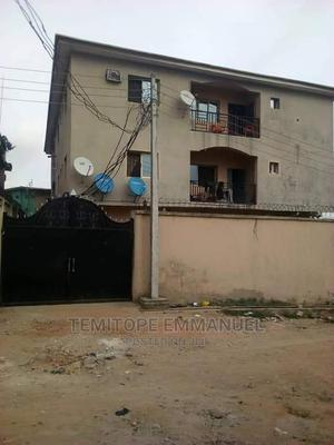 Furnished 3bdrm Block of Flats in Ogba for Sale   Houses & Apartments For Sale for sale in Ogba, Aguda / Ogba