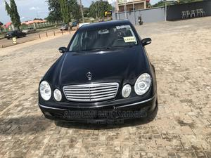 Mercedes-Benz E320 2005 Black | Cars for sale in Ondo State, Akure
