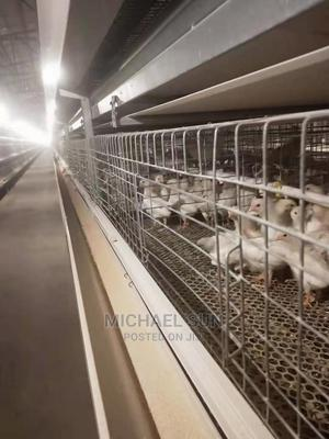 Best Quality Poultry Cage | Farm Machinery & Equipment for sale in Ogun State, Ifo