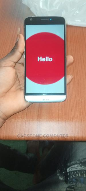 LG G5 32 GB Gray | Mobile Phones for sale in Oyo State, Ibadan