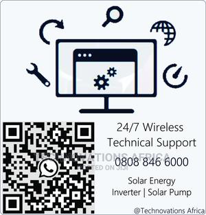 Solar Systems Optimization | Solar Energy for sale in Oyo State, Ibadan