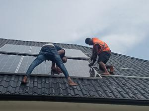 Solar Panels Installation   Building & Trades Services for sale in Imo State, Owerri