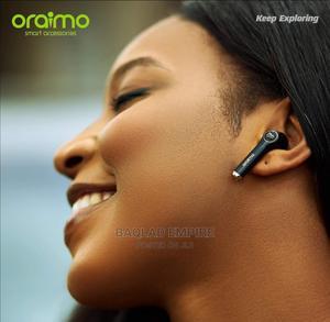 Oraimo Freepods-2 2baba-version True Wireless Earbuds   Headphones for sale in Lagos State, Lekki