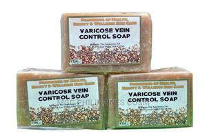 Varicose Vein Control Soap   Skin Care for sale in Lagos State, Amuwo-Odofin