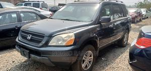 Honda Pilot 2006 Gray | Cars for sale in Enugu State, Enugu