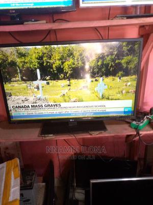 LG LED Tv    TV & DVD Equipment for sale in Abuja (FCT) State, Gwagwalada