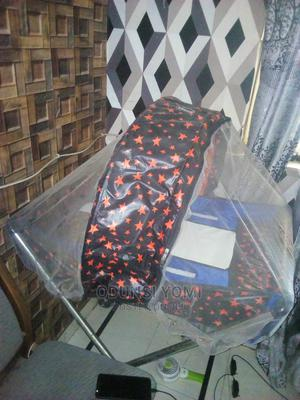 Baby Curt in Good Condition | Children's Furniture for sale in Lagos State, Shomolu