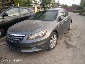 Honda Accord 2009 Gray   Cars for sale in Lagos State, Amuwo-Odofin